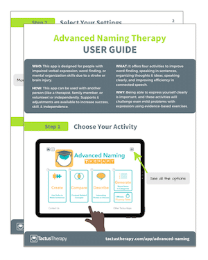 Advanced Naming User Guide preview