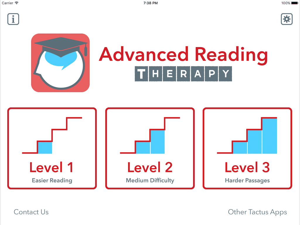 Attentive Reading & Constrained Summarization is easy with reading passages from Advanced Reading Therapy