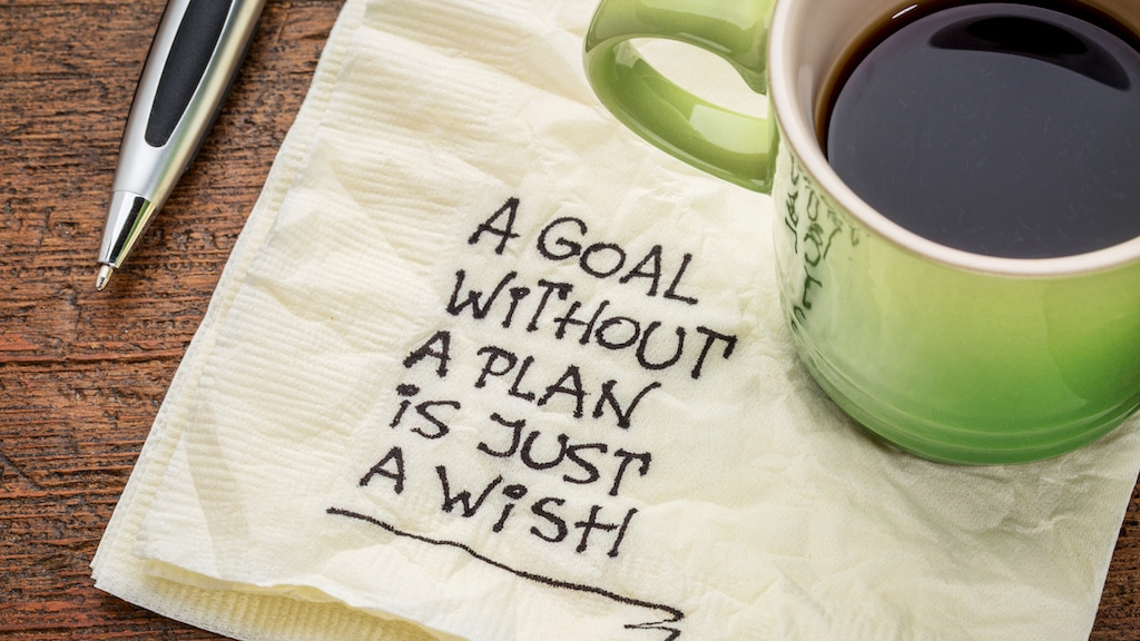 It's a Goal! Setting Patient-Centered Speech Therapy Goals for Aphasia Rehabilitation