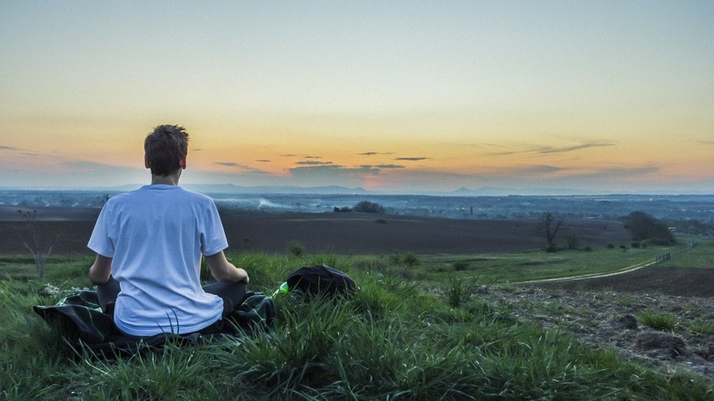 Using Meditation to Help People with Aphasia