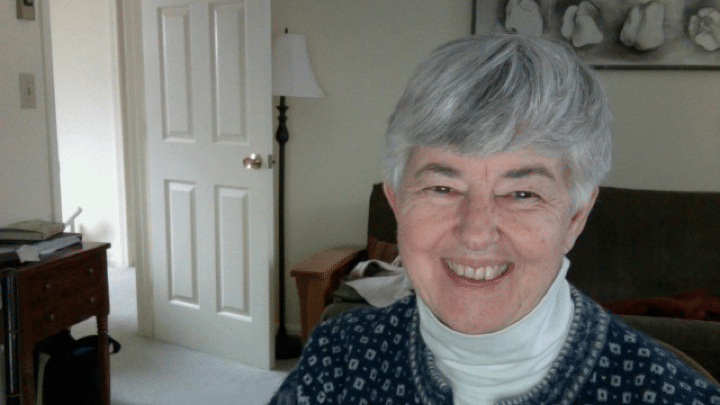 Get Talking: Using Conversation to Help a Stroke Survivor Overcome Aphasia