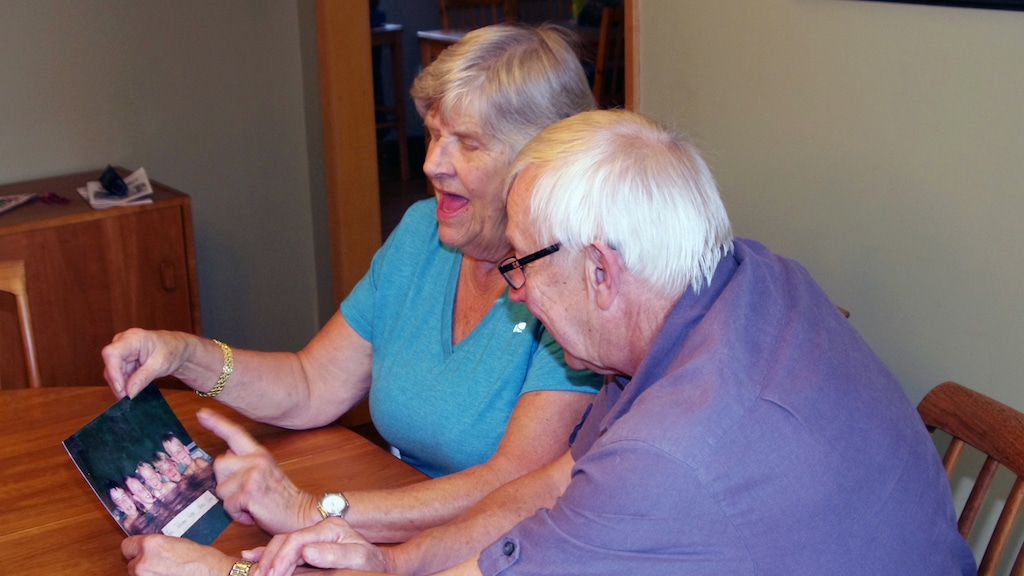 Talk the Talk: 5 Things You Need to Know when Speaking with a Person with Aphasia
